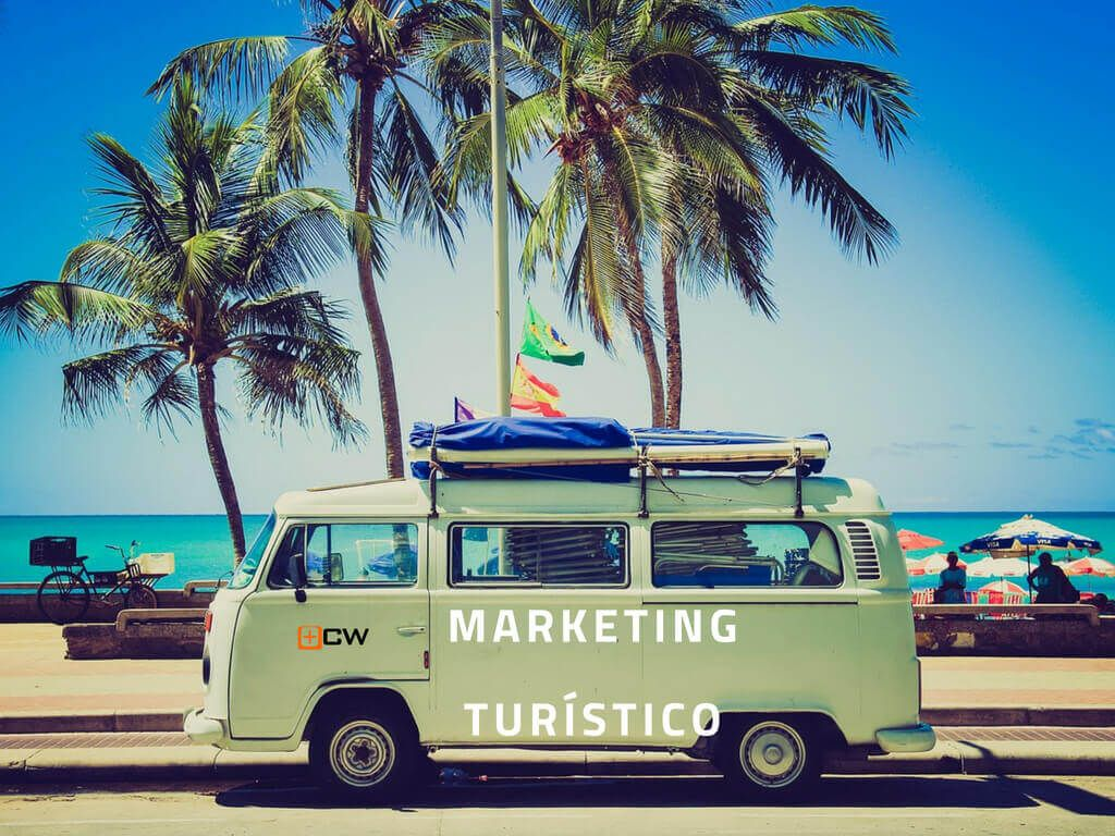 claves marketing turistico | Otto Duarte