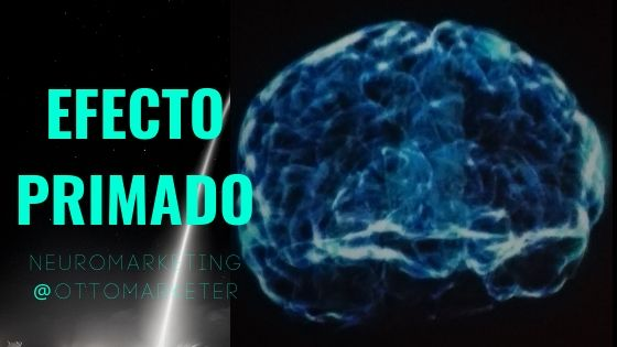 El efecto Primado en marketing | Otto Duarte