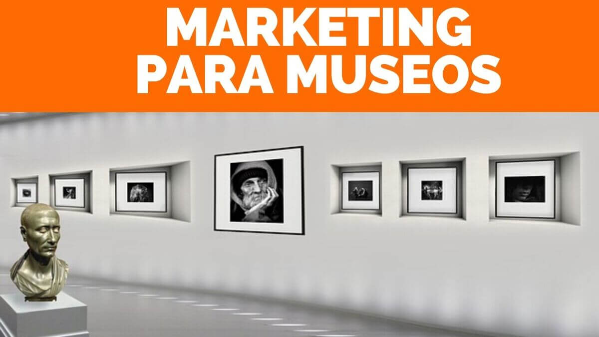 marketing para museos