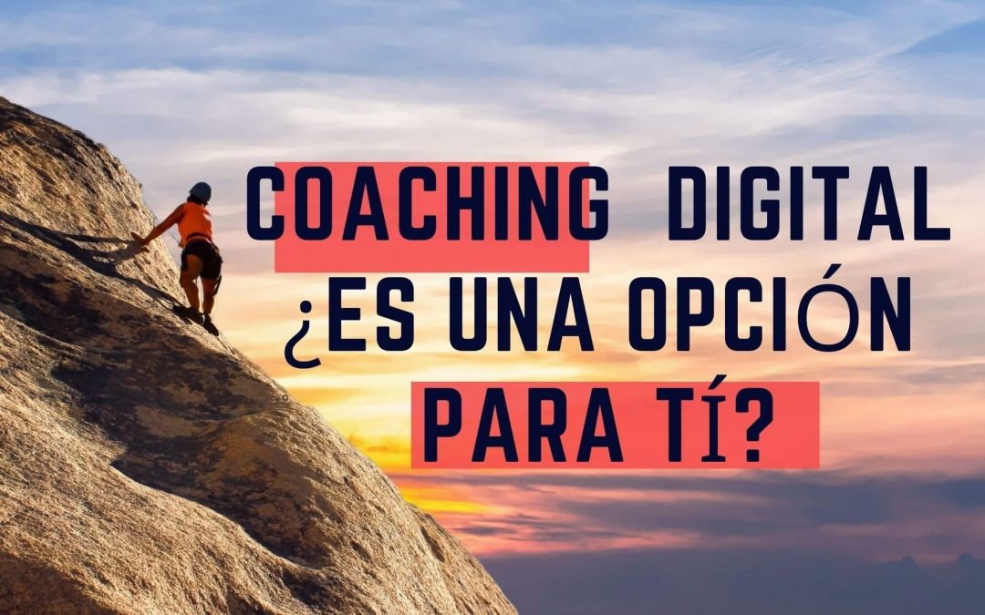 Coaching digital